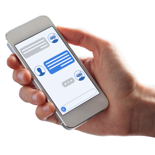 Chatbot for banking - Scalo